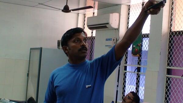 Ajith Sen Sir CEC