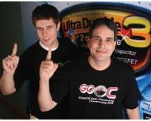 Gigabyte OC contest