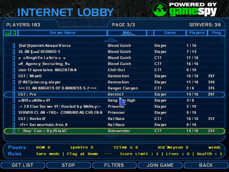 juegos online para jugar con demas usuarios: