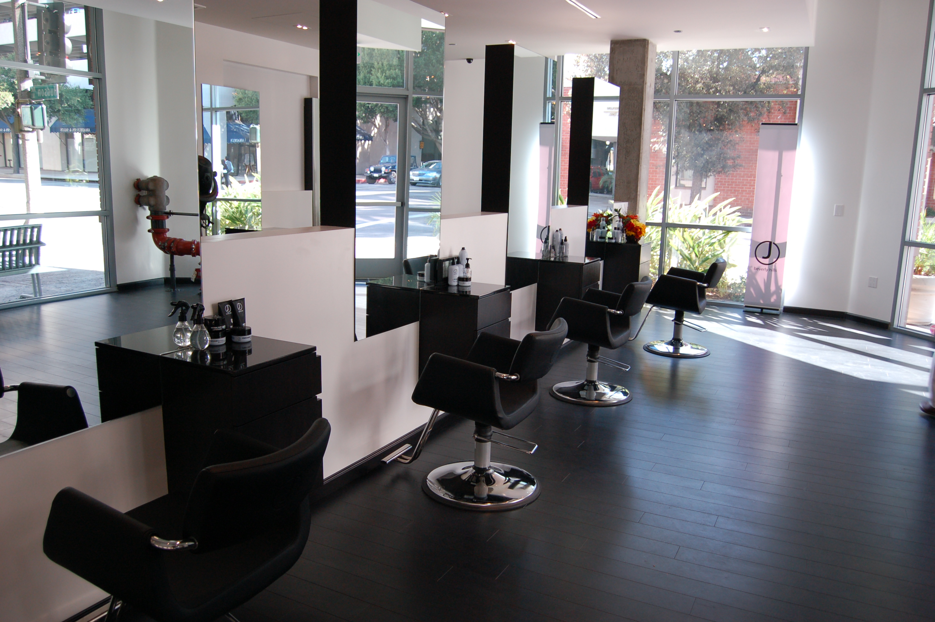 Hair Salons In : hair salon Pasadena, CA - Intuit Business Directory