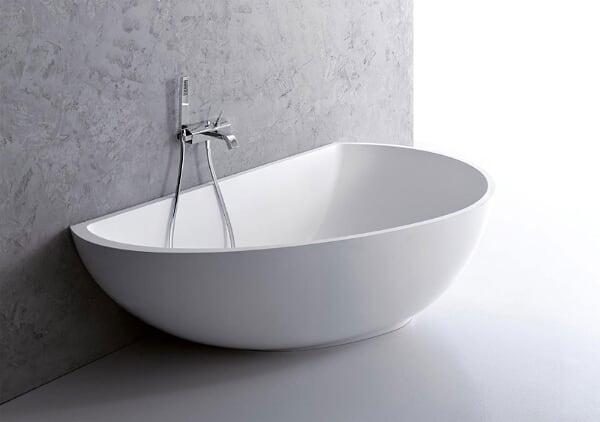 Las nuevas bañeras de Mastella Design