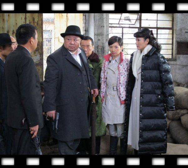 电视剧飞虎神鹰全集在线观看 张子健 梁冠华主演侦探剧