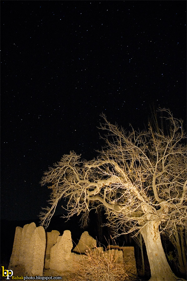 Night1, Nikon D70s, Nikkor18-70@18mm, F3.5, 30s, Iso1250