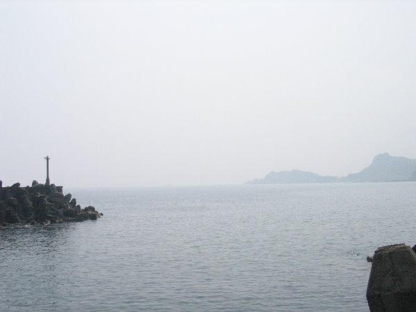 望海巷漁港