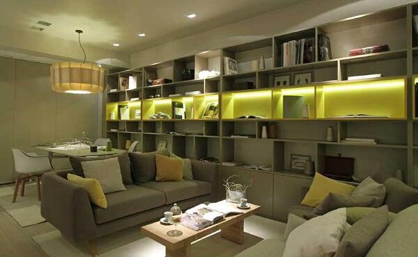 Casa FOA 2011: Estudio de una diseñadora - Estudio Judith Babour