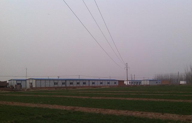 佳洁污水厂6