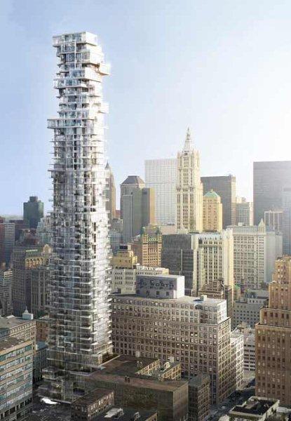 纽约56大街