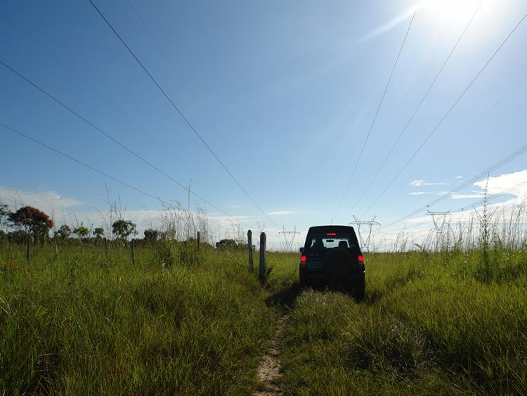 IMAGEM - 3º Enduro-Rally do Pirão