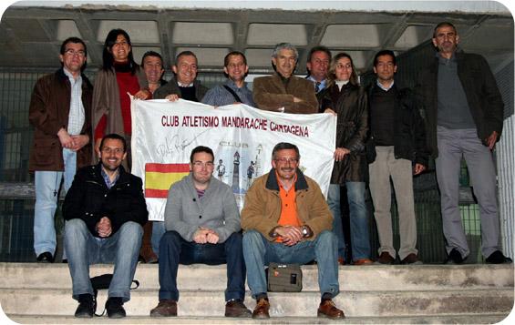 Eligen a los mejores deportistas cartageneros