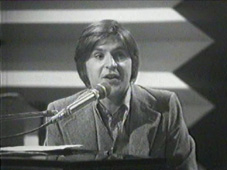 Alan Price hosting Monster Music Mash 1969
