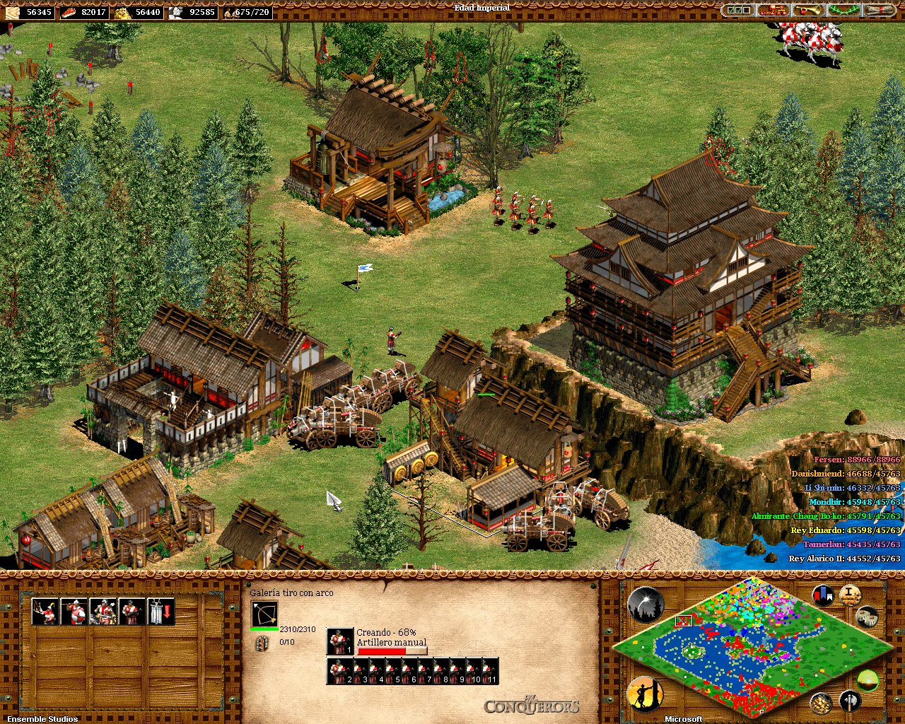patch age of empires 2 windows 7