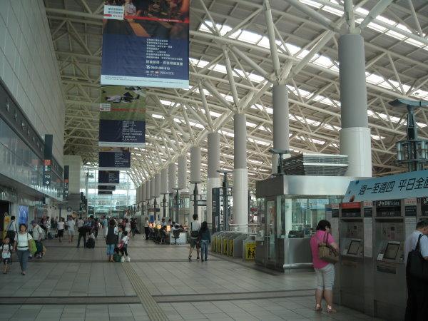左營高鐵站